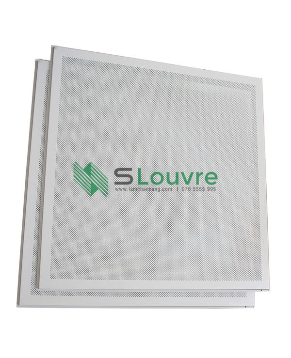 lay in tiles ceiling, aluminium lay in ceiling, metal lay in ceiling tiles, Perforated Metal Ceiling, metal ceiling tiles, perforated aluminium ceiling, aluminium ceiling, trần nhôm, trần thả lay in, trần treo lay in, trần thả t black, trần treo t black, trần nhôm lay in t black
