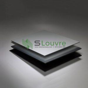 exterior aluminium composite panel, pvdf aluminium composite panel, tấm alu ngoài trời, tấm alu PVDF, Alu ngoại thất